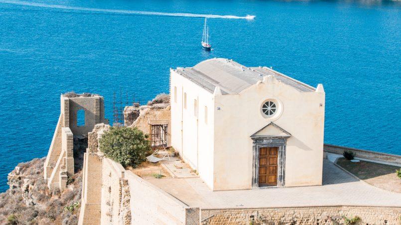 Santa Margherita nuova